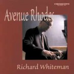 Richard Whiteman: Avenue Rhodes