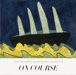Richard Whiteman: On Course