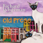 Old Prose CD Cover